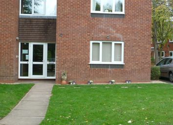 Thumbnail Studio to rent in Eastbrook Close, Sutton Coldfield