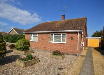 Thumbnail 2 bed detached bungalow for sale in Pine Close, Snettisham, King's Lynn