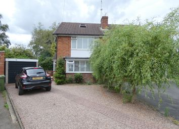 Thumbnail 3 bed semi-detached house to rent in Bowen Close, Cheltenham