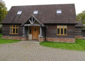 Thumbnail 3 bed detached house to rent in Cotmans Ash Lane, Kemsing, Sevenoaks