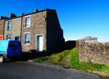 Thumbnail 2 bed end terrace house for sale in Pica Cottages, Pica, Workington