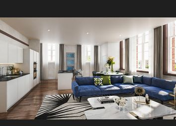 Thumbnail 1 bed flat for sale in The Old Town Hall, Acton High Street, Acton, London