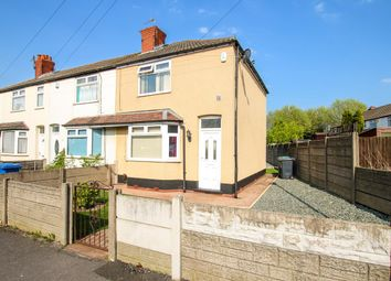 2 bed semi-detached house for sale in Vale Avenue, Warrington WA2
