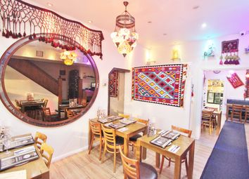 Thumbnail Restaurant/cafe for sale in Stanmore Broadway, Middlesex