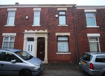 Thumbnail 2 bed terraced house for sale in Linnet Street, Preston