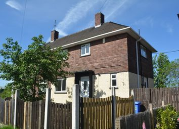 Thumbnail 3 bed semi-detached house for sale in Greenwood Avenue, Littledale, Sheffield