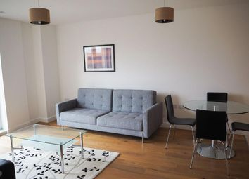 Thumbnail 2 bed flat to rent in Harbinger Road, Isle Of Dogs, London