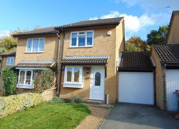 Thumbnail 2 bed terraced house to rent in Otford Close, Pease Pottage, Crawley