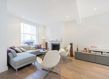 Thumbnail 4 bed property to rent in Slaidburn Street, London