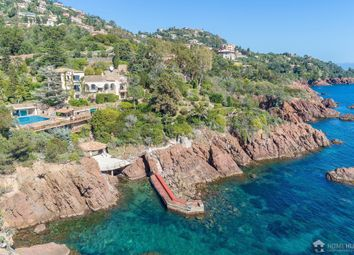 Thumbnail 11 bed property for sale in Theoule Sur Mer, Alpes Maritimes, France