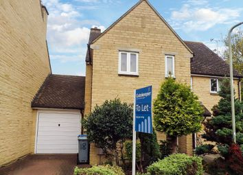 Thumbnail 2 bed semi-detached house to rent in Pembroke Place, Bampton, Oxfordshire