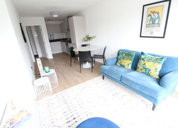 Thumbnail 1 bed flat for sale in Pearman Court, 19 Collingdon Street, Luton