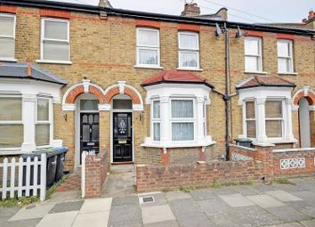 Thumbnail 2 bed terraced house for sale in Lea Road, Enfield