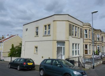 Thumbnail 2 bedroom flat for sale in Somerset Road, Knowle, Bristol