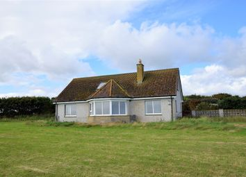 Thumbnail 3 bed detached house for sale in The Lodge, Noss, Wick