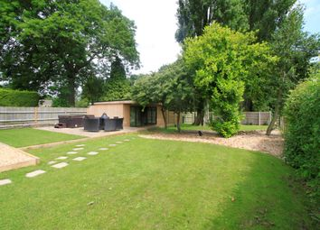Thumbnail 3 bed property for sale in Church Lane, Stibbington, Peterborough