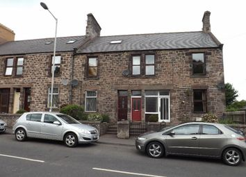Thumbnail 2 bed flat for sale in Shielfield Terrace, Tweedmouth, Berwick Upon Tweed