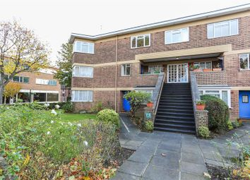 Thumbnail 2 bed flat for sale in Hanger Court, Hanger Green, Ealing, London
