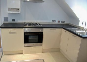 Thumbnail 1 bedroom flat to rent in Oakleigh Road North, Whetstone, London