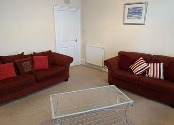 Thumbnail 2 bed flat to rent in Howburn Place, Aberdeen