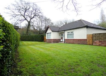 Thumbnail 2 bed bungalow for sale in Archway Road, Huyton, Liverpool