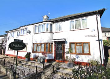 2 bed maisonette for sale in Rothbury Gardens, Isleworth TW7