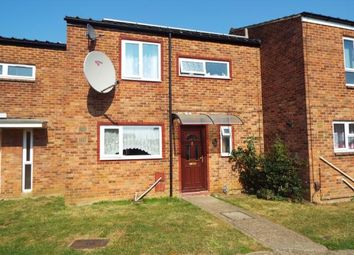 Thumbnail 3 bedroom terraced house for sale in Park Lane, Peterborough, Cambridgeshire