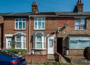 Thumbnail 4 bed terraced house for sale in Sunnyside Road, Chesham