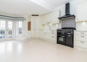 Thumbnail 5 bed terraced house to rent in Regents Drive, Woodford Green