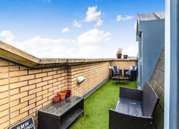 Thumbnail 2 bedroom flat for sale in High Street, Great Cambourne, Cambridge