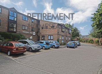 2 bed flat for sale in Kingsdale Court (Chatham), Chatham ME5