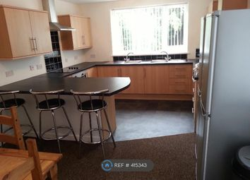 Thumbnail Room to rent in Sunnybank, Hull