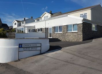 Thumbnail 3 bedroom flat for sale in Main Road, Ogmore-By-Sea, Bridgend