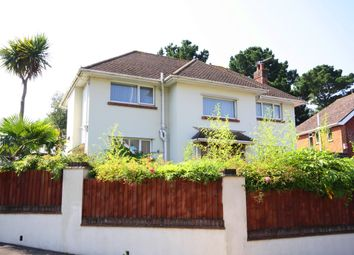 Thumbnail 4 bed property to rent in Lilliput Road, Lilliput, Poole