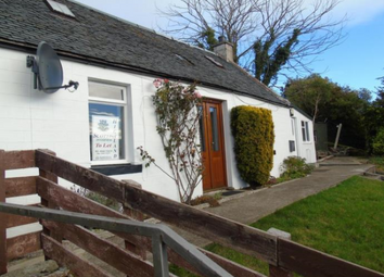 Thumbnail 2 bed detached house to rent in Bank Cottage, Braehead, Avoch