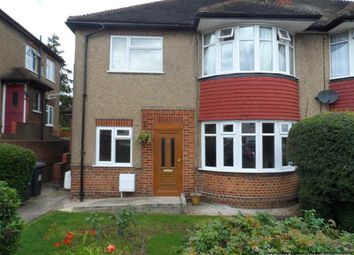 Thumbnail 2 bedroom maisonette for sale in Aberdale Gardens, Potters Bar