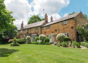 4 bed detached house for sale in Wizards Haunt London Road, Gret Glen LE8