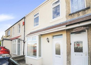 Thumbnail Terraced house for sale in Stratton Road, Swindon