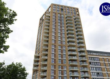 Thumbnail 2 bed flat to rent in Duncombe House, 15 Victory Parade, London
