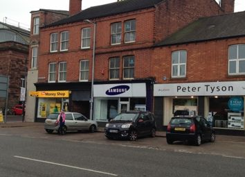 Thumbnail Retail premises to let in 7 West Tower Street, Carlisle, Cumbria