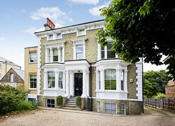 Thumbnail 3 bedroom flat for sale in Lonsdale Road, Barnes, London