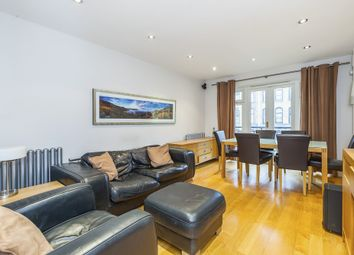 Thumbnail 2 bed flat to rent in 9 Vernon Rise, London