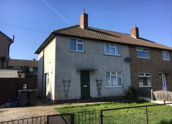 Thumbnail Semi-detached house to rent in Gurth Drive, Thurcroft, Rotherham