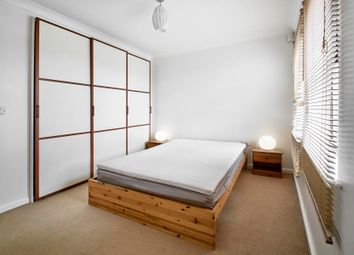 Thumbnail 2 bed flat to rent in The Hub Building, London