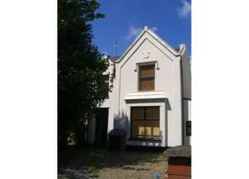Thumbnail 1 bed flat to rent in Newport Road, Roath, Cardiff