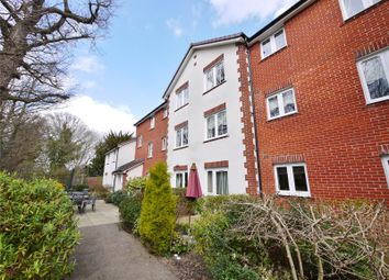 Thumbnail 1 bed flat for sale in Sanders Court, Junction Road, Warley, Brentwood