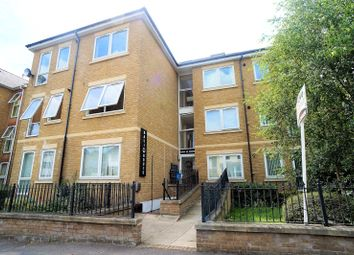 Thumbnail 2 bedroom flat for sale in Basi House, Wrotham Road, Gravesend