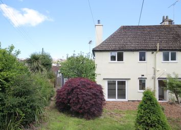 Thumbnail 3 bed detached house to rent in Hillside Road, Falmouth