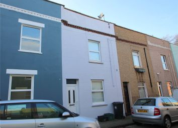 Thumbnail 2 bed terraced house for sale in Monmouth Street, Victoria Park, Bristol