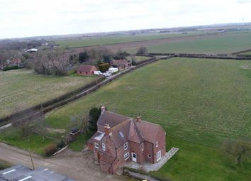Thumbnail 4 bed detached house to rent in Elstronwick, East Yorkshire